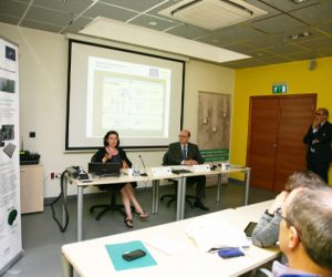 "Marta Castellote participates in the Session ""New Technologies for the Buildings of the Future"" organized by Matimex"