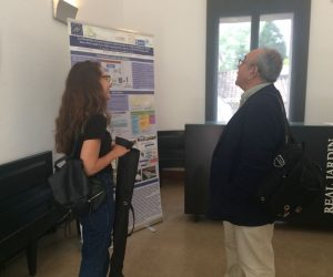 LIFE Photoscaling project presented in INFODAY about LIFE Projects