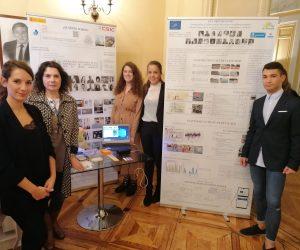 """LIFE-PhotoScaling Team presents new photocatalytic advances in the """"First National Congress of Photocatalysis"""" organized by Asociación Ibérica de la Fotocatálisis"""